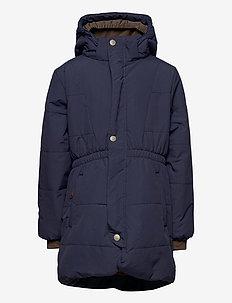 Witta Jacket, K - parkas - blue nights