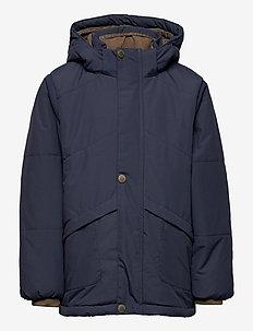 Weli Jacket, K - gewatteerde jassen - blue nights
