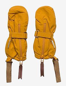 Cesar Gloves, M - handschoenen - buckthorn brown