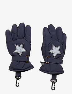 Celio Gloves, K - winterkleding - blue nights