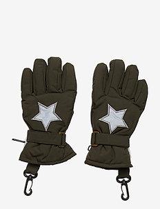 Celio Gloves, K - handschoenen - forest night