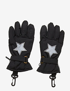 Celio Gloves, K - TAP SHOE BLACK