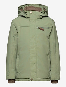 Vesty Jacket, K - vindjakke - sea spray