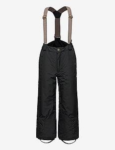 Witte Pants, K - vinterbukser - tap shoe black