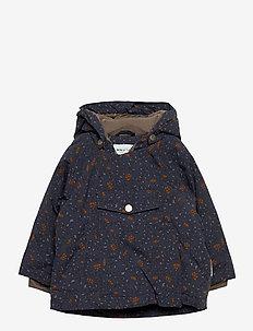 Wang Jacket, M - winterjassen - blue nights