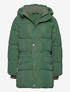 Wencke Jacket, K - gewatteerde jassen - sea spray
