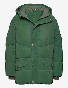 Warny Jacket, K - winterjassen - sea spray