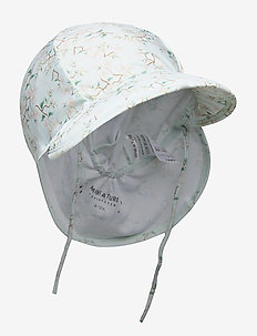 Gustas Hat, B - sun hats - pale aqua