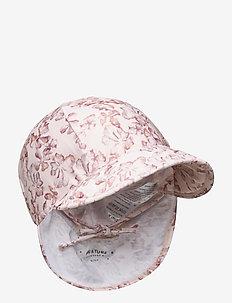 Gustas Hat, B - sun hats - shell rose