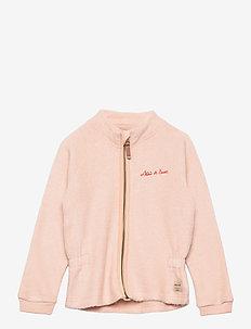 Lola Jacket, MK - uldtøj - rose dust