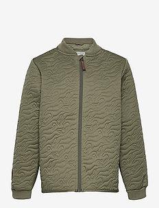 Derri Jacket, MK - coveralls - deep green