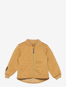 Derri Jacket, MK - coveralls - honey yellow
