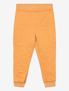 Daris Pants, K - coveralls - honey yellow
