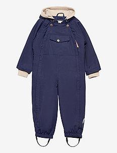 Wisto Suit, M - bovenkleding - maritime blue