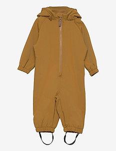 Arno Suit, M - bovenkleding - ceylon cinnamon