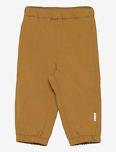 Aian Pants, M - bovenkleding - ceylon cinnamon