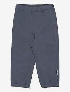 Aian Pants, M - bovenkleding - ombre blue