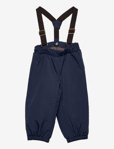 Wilas Pants Suspenders, K - winterbroeken - blue nights