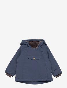 Wang Jacket, M - winterjas - blue nights