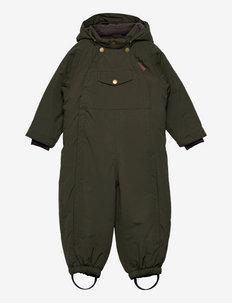 Wisti Suit, M - snowsuit - deep depths