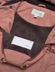 Wisti Suit, M - snowsuit - wood rose