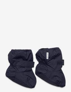 Winn Outdoor Sock, B - shoes - blue nights
