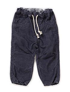 Ashton Pants - NIGHTSHADOW BLUE