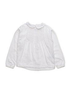 Christin, MK Shirt - WHITE