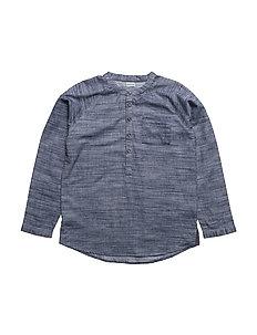 Alton, BK Shirt - NIGHTSHADOW BLUE