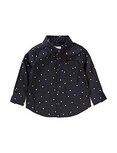 Jeppe, MK Shirt - SKY CAPTAIN BLUE