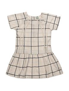 Povla Dress SS - ASPHALT GREY