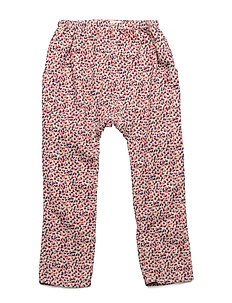 Luca Pants, M - WITHERED ROSE