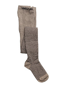 Ewa Stockings, BK - TAUPE GREY