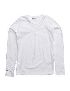 Elianor T-shirt, MK - WHITE