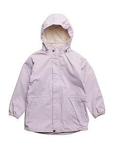 Wasi Jacket, K - Iris Lilac