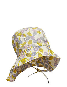 Thia Hat, B - YELLOW LEMON