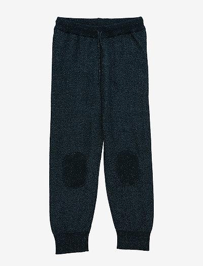 Tano, B Pants - trousers - sky captain blue