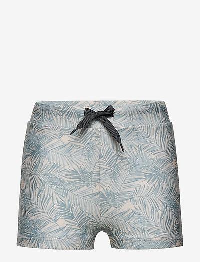 Gerry shorts, MK - swimshorts - blue surf
