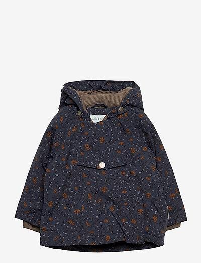 Wang Jacket, M - winter jacket - blue nights