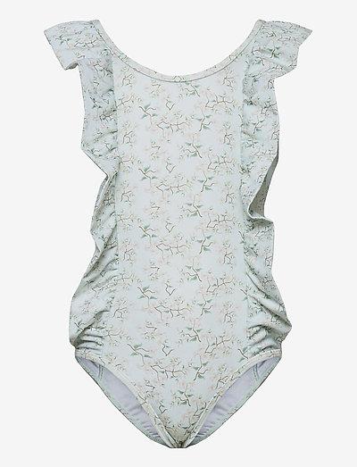 Delicia Swimsuit, K - swimsuits - pale aqua