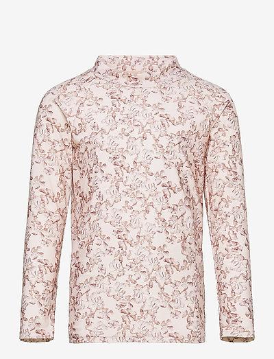 Gani T-shirt, K - uv-clothing - shell rose