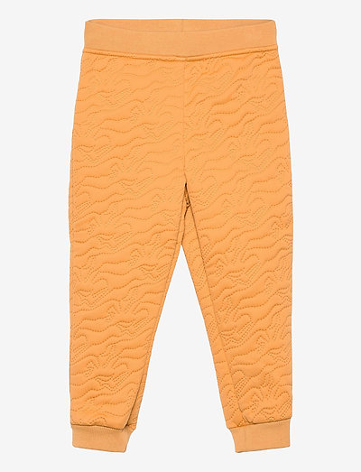 Daris Pants, K - overall - honey yellow