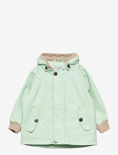 Wally Jacket, M - shell jackets - mini a ture blue