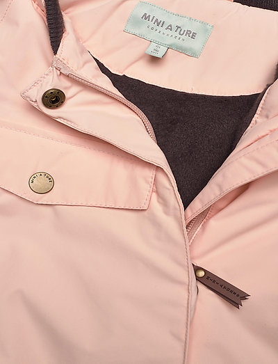 Wang Jacket, M - winter jacket - evening rose