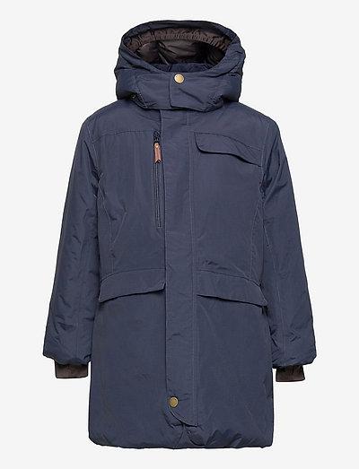 Wyrna Jacket, K - ski jackets - blue nights