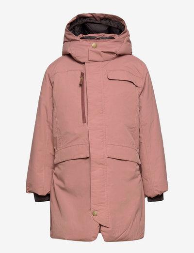 Wyrna Jacket, K - winter jacket - wood rose