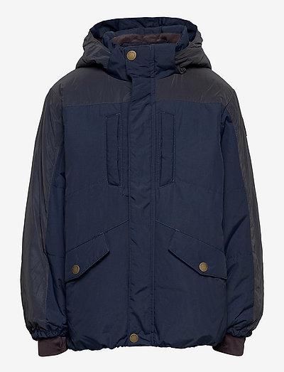Welias Jacket, K - winter jacket - blue nights