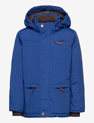 Vestyn Jacket, K - ski jackets - blue quartz