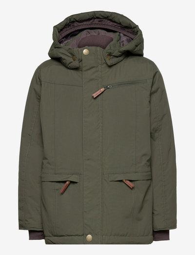 Vestyn Jacket, K - ski jackets - deep depths