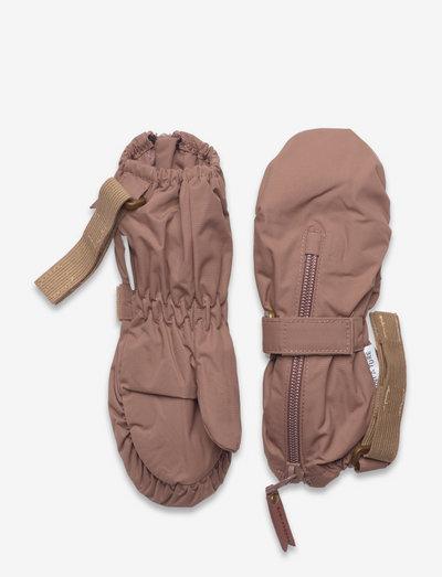 Cesar Gloves, M - mössor & vantar - acorn brown